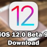 iOS 12 Is Coming On September 17th, But Here's How To Install It Today