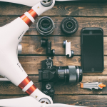 Here's How Drones Are Changing Our Lives And Making It Easier!