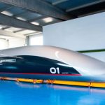 New Hyperloop Passenger Capsule Revealed, First One May Be Launched Next Year