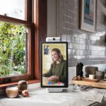 Facebook Unveils The Portal; Its 10 and 15.6 Inches Video Chat Device, Integrates With Alexa