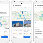 Google Wants To Help You Plan Your Next Vacation