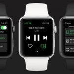 Spotify Launches Its Apple Watch App