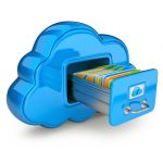 5 Reasons To Manage Documents In The Cloud