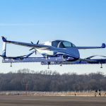 Boeing Finally Puts Its Flying Car In The Air One Year After Some Of Its Rivals