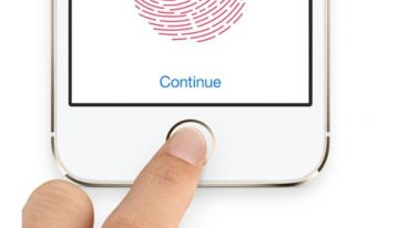 Patent Shows Apple Could Be Planning An All Screen Touch ID With Facial Recogntion Tech