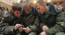 Taking Pictures And Videos Will Be Banned For Soldiers In Russia