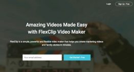 How To Create Cool Videos For Free Using FlexClip