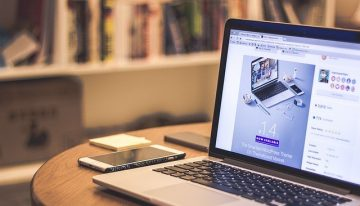 6 Tips To A Professional Business Website For Your Startup