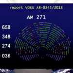 EU's Controversial Article 13 And 11 Approved, Here's What It Means For Europe's Internet Users