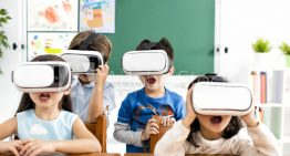 The Impact Of Augmented And Virtual Reality In Education