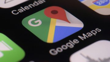 Could Google Map Be Google's Next Big Money Bag?