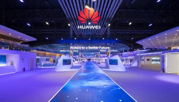 Mobile Networks Suspend Order For Huawei Smartphones