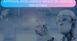 Impact Of Artificial Intelligence On Various Industries