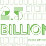 Android Now Has 2.5 Billion Active Users