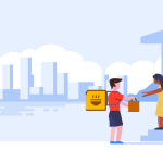 Hey Google, Let's Order Out: Food Delivery Comes To Search, Maps, And Assistant