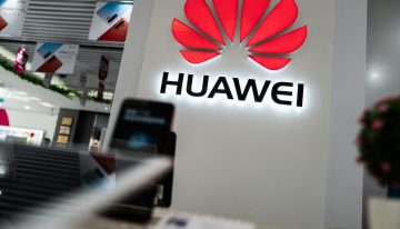 Embattled Huawei Is Asking Washington To End Its Illegal Actions