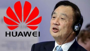 Huawei CEO Defends Apple; Says He Will Oppose Any Protest Staged By China Against Apple