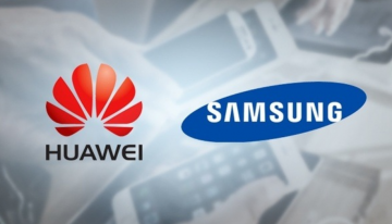 Infringement: Samsung And Huawei End Years-long Patent Battle