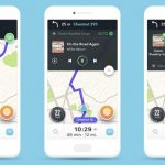 Waze For iOS Now Lets You Stream Music From Pandora