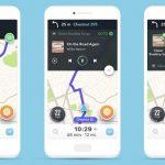 Waze For iOS Now Lets You Stream Music From Pandora