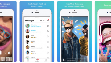 Instagram Kills Experiment With Standalone Direct Messaging App
