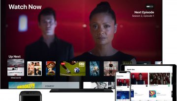 The New Apple TV App Launches Today On iOS, Apple TV, And Samsung TVs