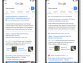 Google Is Updating Its Mobile Search Design To Highlight A Website's Name And Favicon