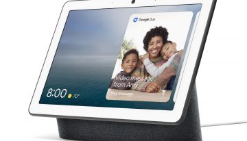 Google Just Renamed Its Smart Home Brand To Google Nest Hub Max