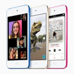 Remember The iPod? Apple Announces First New iPod Since 2015