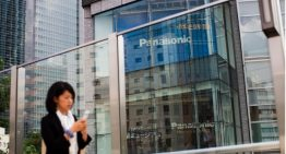 Panasonic Says It Is Scrutinising It's Relationship With Huawei