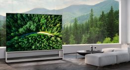 LG Starts Selling The World's First 8K OLED TV This Week