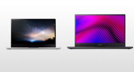 Samsung Announces New 13-inch And 15-inch Notebook Laptops