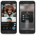 Skype Screen Sharing Now Available On Android And iOS Apps