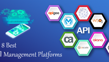 Top 8 Best API Management Platforms