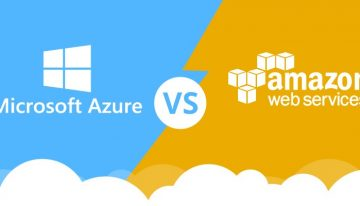 Key Differences Between AWS And AZURE