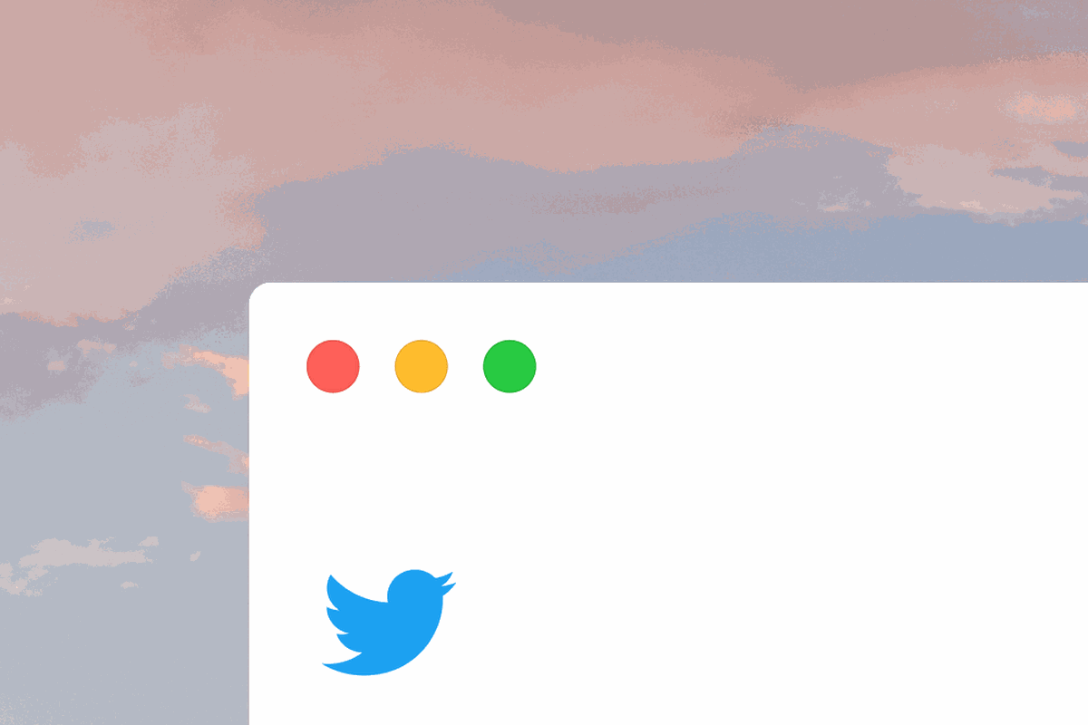 Twitter Is Bringing Back Its Mac Desktop App