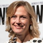 Warner Bros. Hires First Female CEO In Studio History