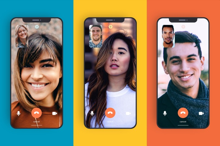 Bumble Adds New Video Chat And Call Options For You Meet Before The Meet