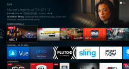 Amazon Adds A Live Tab To Fire TV And Fire Devices