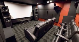 A Simple Guide to Home Theater Set Up