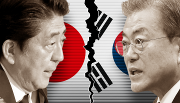 The Dispute Between Japan And South Korea Might Affect Global Supplies Of Memory Chips