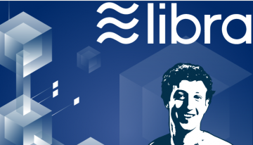 Infographic: Libra Cryptocurrency By Facebook In 5 Minutes