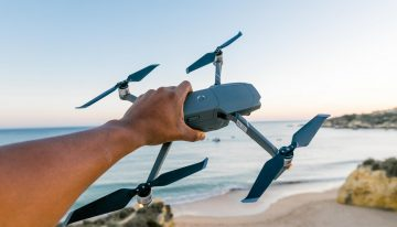 What You Should Know Before Buying A Drone Camera?