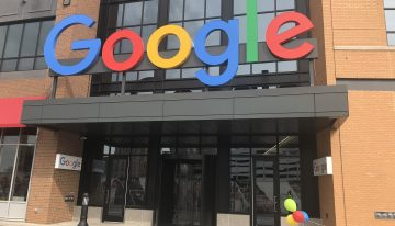 "Google Updates Community Guidelines To ""Suppress"" Political Debates Among Its Employees"