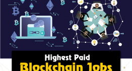 Infographic: Here Are Highest Paid Blockchain Jobs
