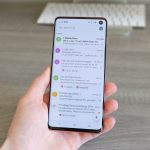 Gmail Gets Account-Switch Gesture And Hints At Upcoming Dark Mode