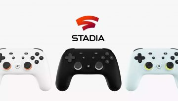 Google Stadia Has Announced The Games Coming To It; Gamers React