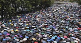 Twitter And Facebook Remove Chinese Accounts Related To The Hong Kong Protests