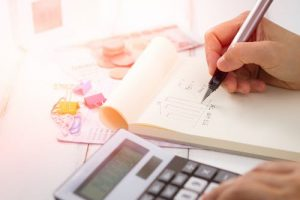 Get an accountant and attorney