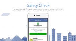 Facebook Broadens Its Local Alert Tool To Aid Emergencies